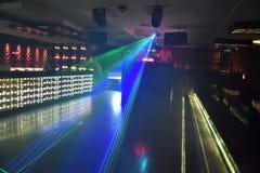 Night Club In Kolkata Royalty Free Stock Image