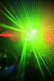 Night Club Party Background. Night Club Music Event Party Laser Lights Background Stock Photo