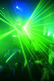 Night Club Party Background. Night Club Music Event Party Laser Lights Background Royalty Free Stock Image
