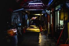 Night, Darkness, Lighting, City Stock Photo