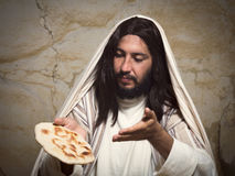 The night before Easter Stock Images