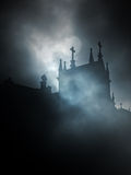 Night fears Stock Images