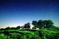Night full of stars