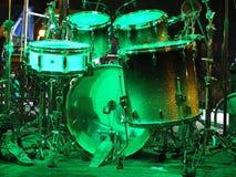 Night jazz Royalty Free Stock Images