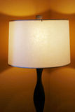 Night lamp Stock Photography