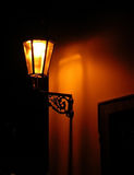 Night lamp Stock Images
