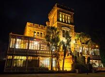 Night, Landmark, Town, Architecture stock images