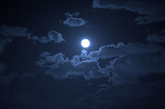 Free Night Landscape Stock Photos - 9487343