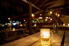Night, Lighting, Bar, Drink Stock Image