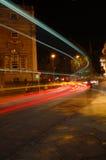 Night lights Stock Photography