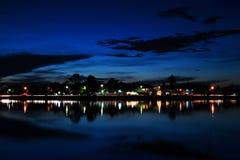 Night Lights. Stock Photos