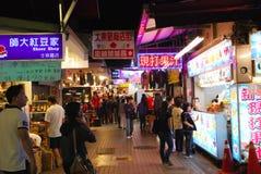 Night market Stock Photos