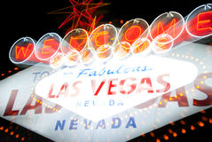Free Night Out In Las Vegas Stock Photo - 46991050
