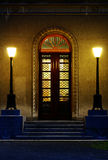 night photo series Στοκ εικόνες με δικαίωμα ελεύθερης χρήσης