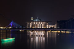Night Photography Royalty Free Stock Photo