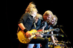 Night Ranger Royalty Free Stock Images