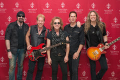 Night Ranger Stock Photo