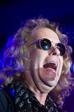 Night Ranger Royalty Free Stock Photography