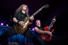 Night Ranger Stock Images