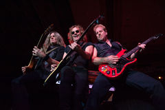 Night Ranger Stock Photos