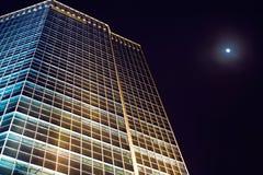 Night scene Royalty Free Stock Photo