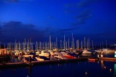 Night Scenery Stock Photography