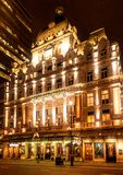 Her Majesty`s Theatre London Stock Images
