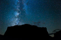 Night Sky Royalty Free Stock Photos