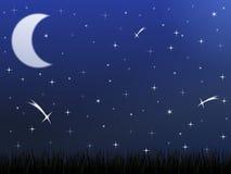 Night Sky Stock Photography