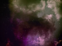 Night sky astronomy Royalty Free Stock Photos