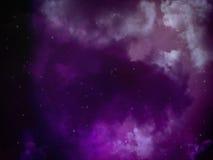 Night sky astronomy Royalty Free Stock Photography