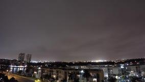 Night sky timelapse video 4k uhd stock video