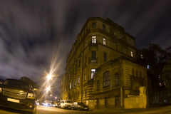 Night St. Petersburg ,Russia Stock Images