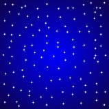 Night star sky Royalty Free Stock Image