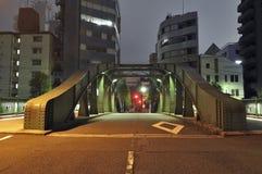 Night street Royalty Free Stock Photography
