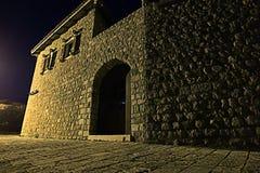 Free Night Street Stock Photography - 58530432