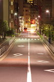 Night street. Stock Photography