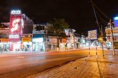 Vacation in Nha Trang stock images
