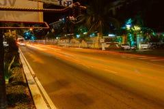 Vacation in Nha Trang stock photo