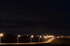 Night Stock Image