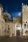 Night in Venice Royalty Free Stock Photos