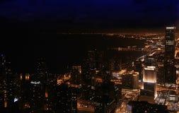 Free Night View Stock Image - 12375911