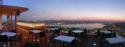 Night view Royalty Free Stock Photo