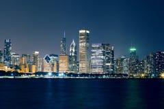 Night View Royalty Free Stock Photos