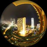 Night view Royalty Free Stock Image