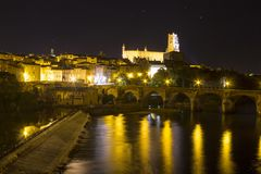 Albi, France Royalty Free Stock Photography