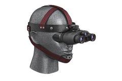 Night vision device Stock Image