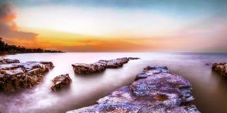 Nightcliff, terytorium północny, Australia Obrazy Stock
