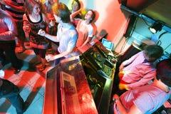 Nightclub Royalty Free Stock Photo