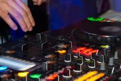 nightclub Στοκ φωτογραφίες με δικαίωμα ελεύθερης χρήσης